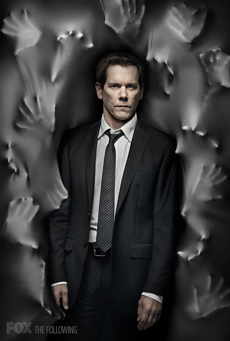 Ryan Hardy FOX THE FOLLOWING © 2014 Warner Bros. Entertainment Inc. All Rights Reserved.