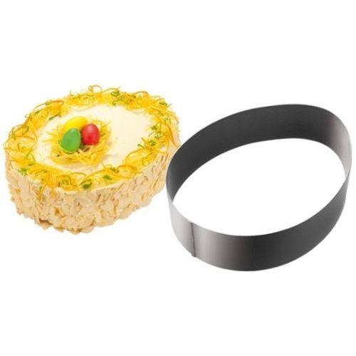 #Forma do pieczenia wykrawania jajko #Tescoma dowarzyw.pl cena 32,90