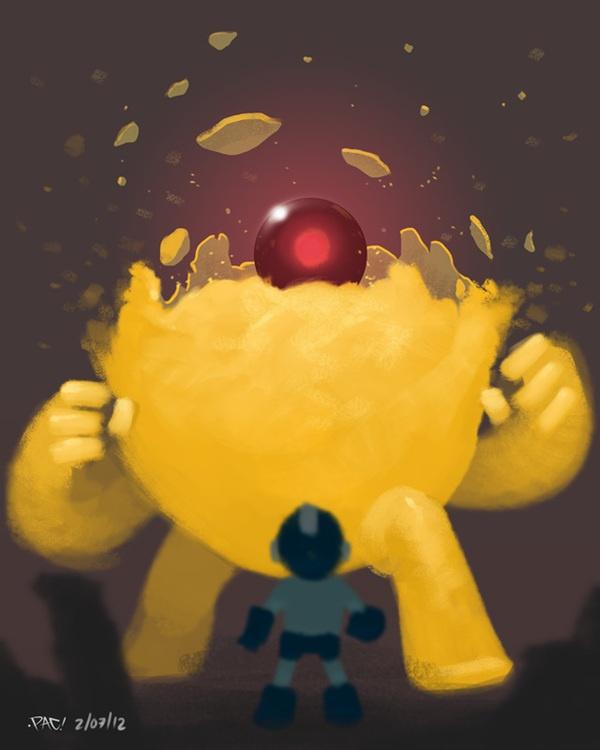 1000+ Images About Mega Man On Pinterest