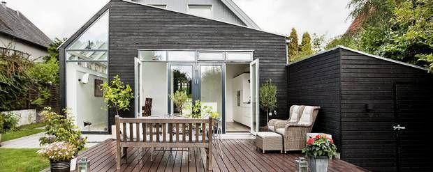 Billedresultat for udbygning af sommerhuse