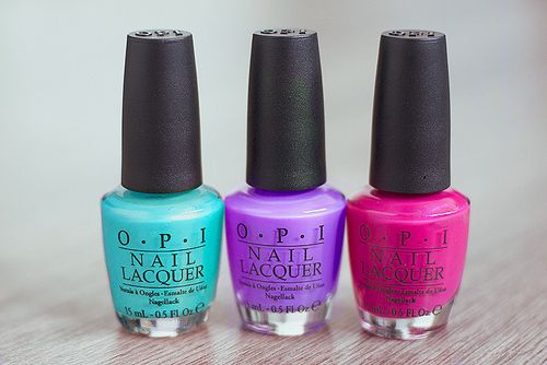#OPINail Polish, Nails Colors, Opi, Spring Colors, Nailpolish, Beautiful, Nails Polish, Summer Colors, Bright Colors