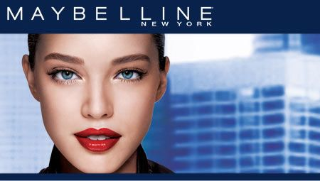Promo codes and coupons: Maybelline Coupons