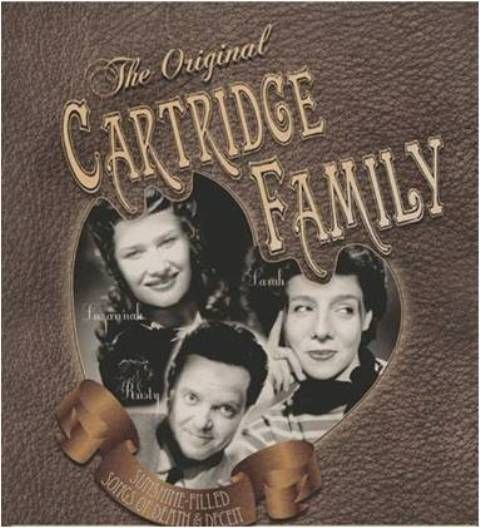 The Cartridge Family Band