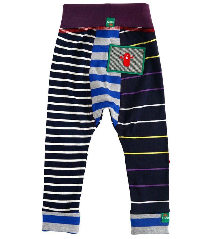 Stealo Legging, Oishi-m Clothing for kids, Spring 2015, www.oishi-m.com