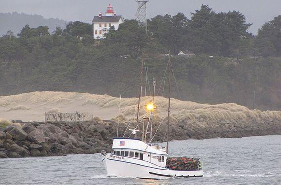 130 best newport yachats oregon images on pinterest for Newport oregon fishing charters
