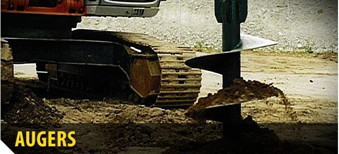 Digga Europe has come up with an exclusive collection of post auger and earth auger. Supplied items are manufactured with intense care, using best grade materials. Offered products are appreciated for their sturdiness, perfect finish and long life. http://www.diggaeurope.com/augers.php