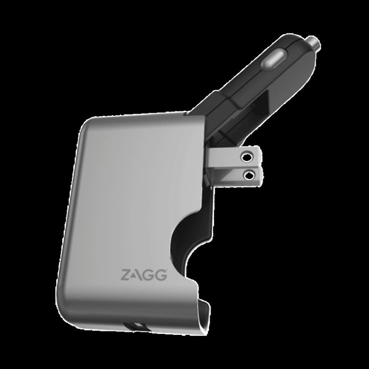 Sparq Combo Charger - 2 in 1 Wall & Car USB Charger | ZAGG  http://www.zagg.com/power/sparq-combo-charger-accessory/8761