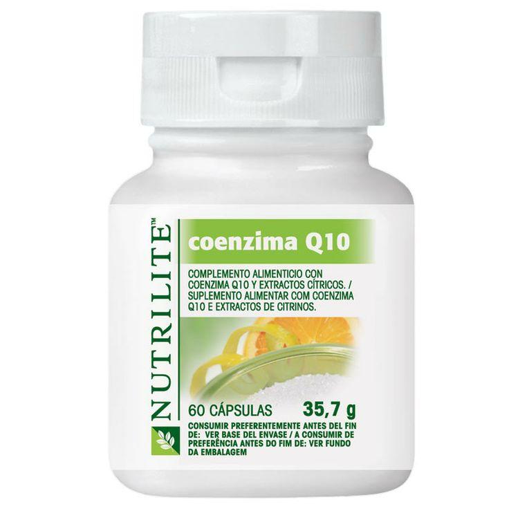 NUTRILITE™ Coenzima Q10 | Amway