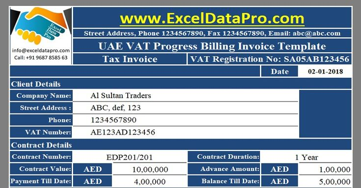 Best Uae Vat Templates Images On   Role Models