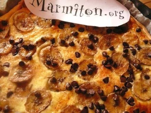 Recette gateau chocolat en poudre marmiton