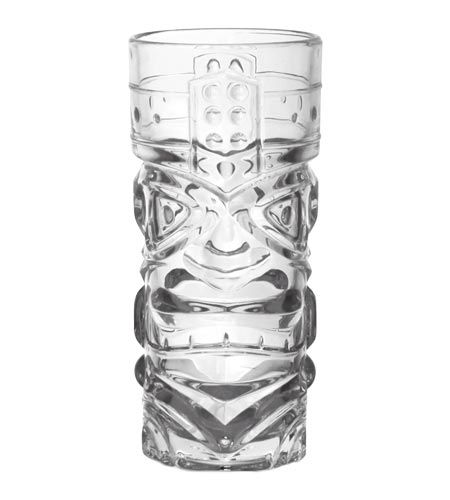 BulkBarProducts.com - BarConic® Tiki Glass - 15 oz