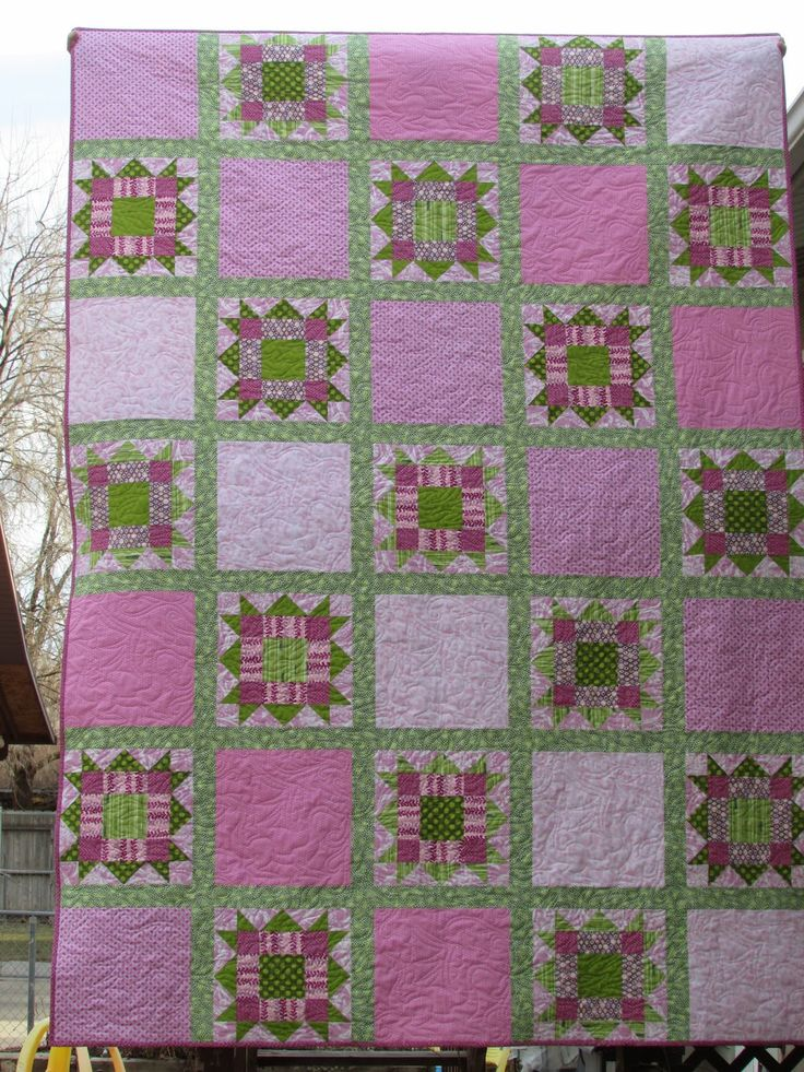 331 Best Images About Pink Quilts On Pinterest Quilt