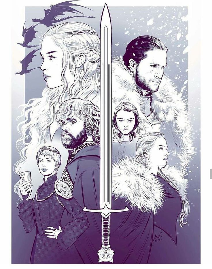 Волхова рисунок, игра престолов приколы картинки рисунок
