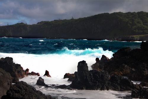Keanae Point Maui