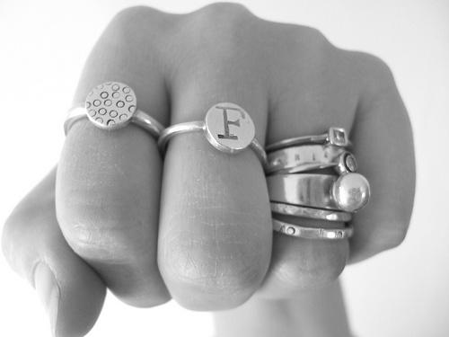 Ring ring ring ring ring ring....: Picture, Pretty Rings, Rings Rings, Style, Stuff, Cheap Designerbaghub, Fashion Things, Silver Rings