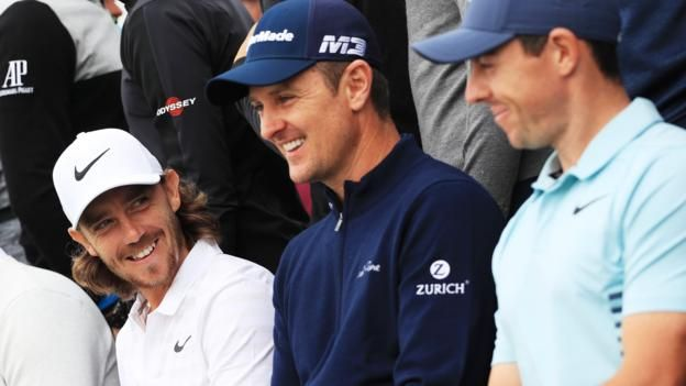 Ryder Cup 2018 team 'could be Europe's strongest' says Montgomerie      Europe could field its strongest-ever Ryder Cup team this year, says former captain Colin Montgomerie. http://www.bbc.co.uk/sport/golf/42791550?utm_campaign=crowdfire&utm_content=crowdfire&utm_medium=social&utm_source=pinterest