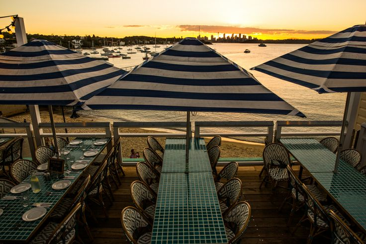 Watsons Bay Boutique Hotel views. Photography at GM Photographics.