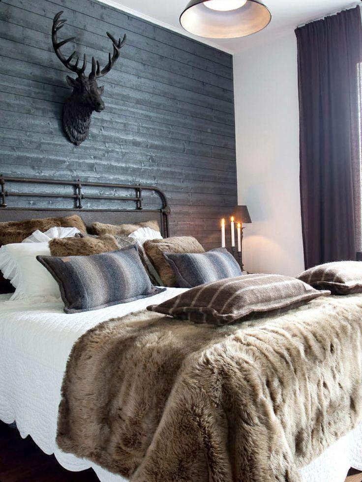 Smaken är ju helt och hållet olika. Ett perfekt sovrum för den ene känns inte hundra för den andra. Här är i allafall 11 perfekta sovrum, perfekta på olika sätt. För att det förhoppningsvis ska finnas ett sovrum för var och en!