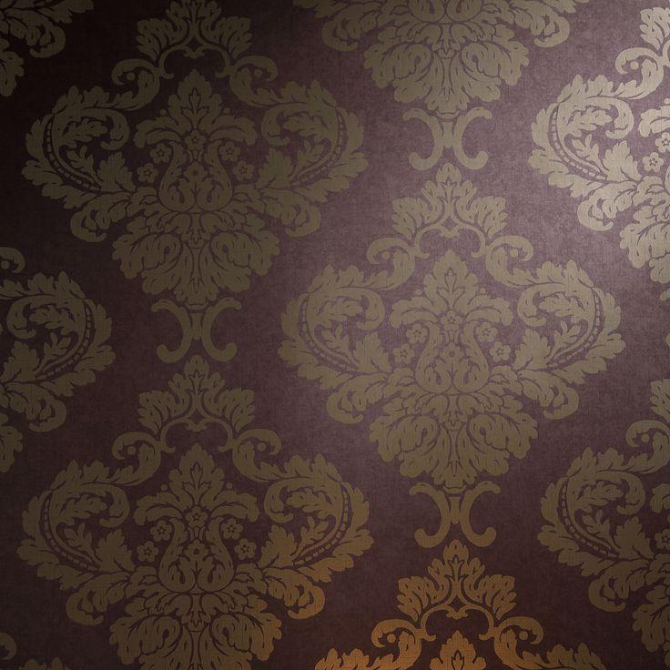 Ref: 101 06 - Naru | Coleção Bloom - Material: Papel Medidas: 10M X 0,70 CM www.narudecor.com.br | Papel de parede - revestimento