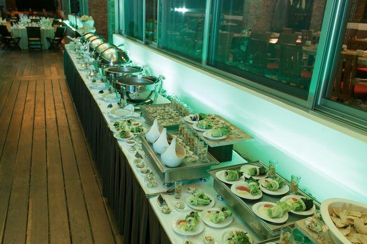 Elija entre una gran variedad de menús o usted mismo podrá diseñar uno con nuestros chefs, quienes elaborarán platillos temáticos o complacerán requerimientos especiales. #GVRivieraMaya #GrandVelas #VelasMeetings #VelasResorts