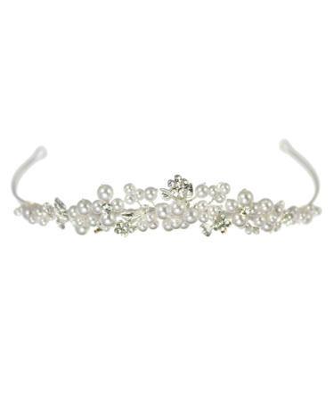 Bridal Headpiece- LT473