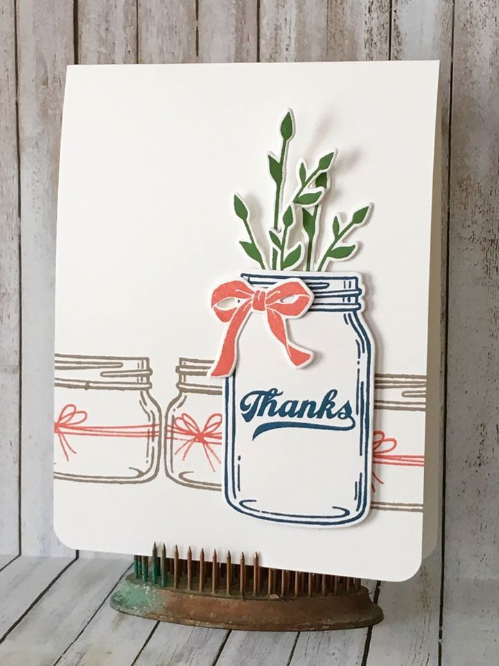 """Laura Milligan, Stampin' Up! Demonstrator - I'd Rather """"Bee"""" Stampin!: Tuesday Tutorial"""