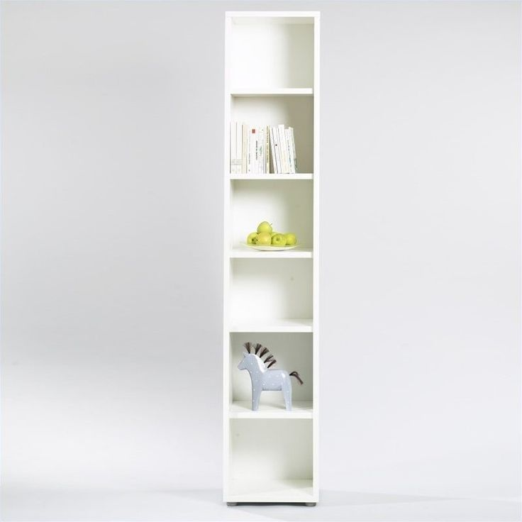 Best 25 Tall Narrow Bookcase Ideas On Pinterest Skinny