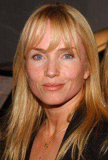 Rebecca De Mornay - Born: Rebecca Jane Pearch August 29, 1959 in Santa Rosa, California