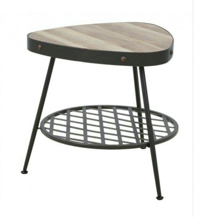Tavolino da salotto industrial design. Su CollyShop.it