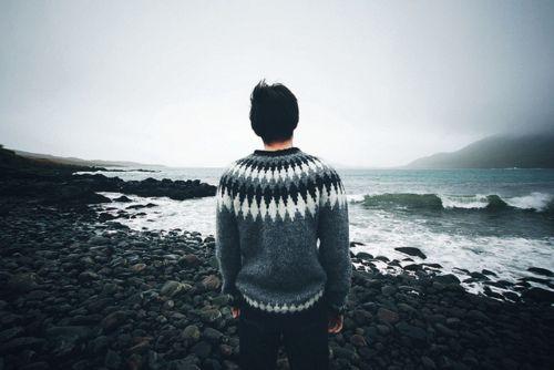Lopapeysa - Icelandic Sweater