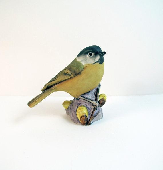 87 Best Images About Porcelain Bird Figurines On Pinterest