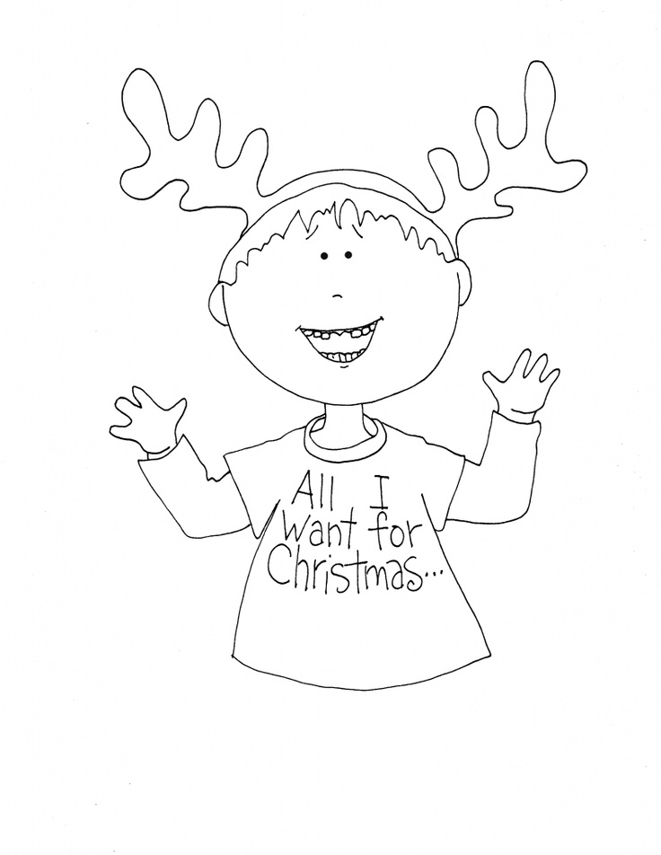43 best All I Want 4 Christmas Is My 2 Front Teeth! images on ...