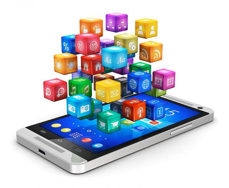 Why Are The Android Apps Different From The Rest Of The Operating Systems?  | Your Article