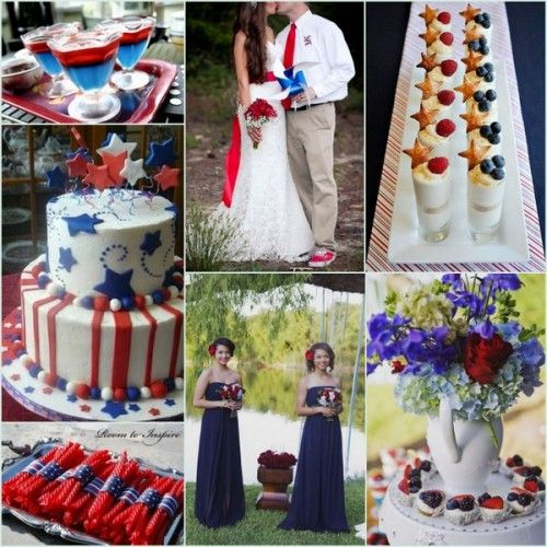 118 Best 4th Of July Images On Pinterest