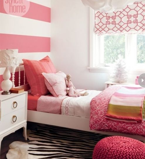 Top Small Pink Bedroom Ideas