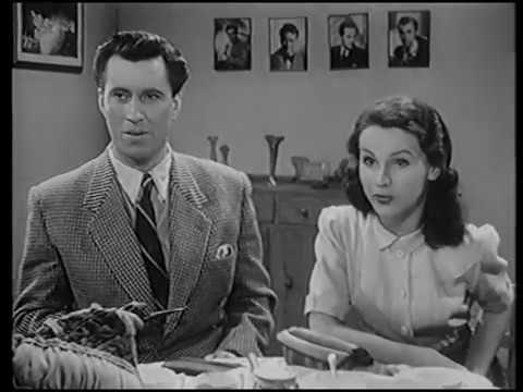 Love in waiting (1948) Carol Marsh, David Tomlinson (full movie) - YouTube