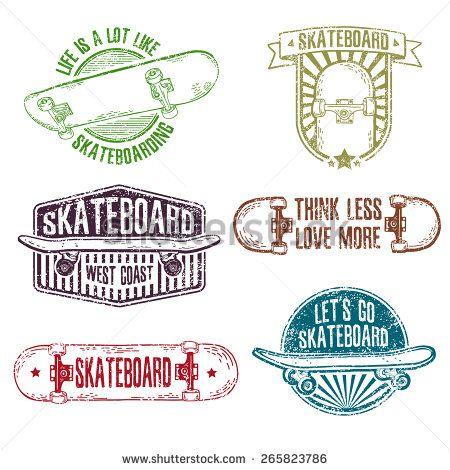 Skateboard Fotos, imagens e fotografias Stock | Shutterstock