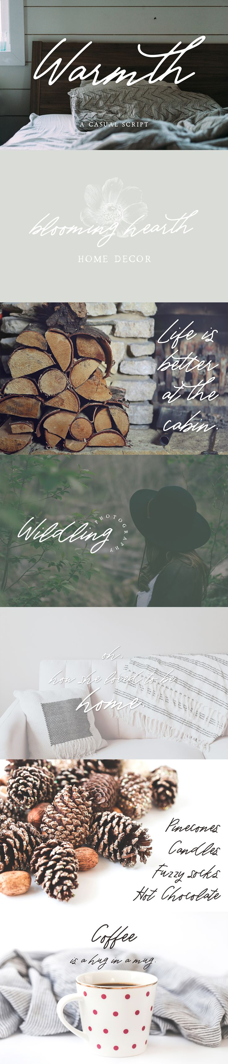 cursive fonts for wedding cards%0A Handwritten font  calligraphy font  modern calligraphy and hand lettering   fonts for branding