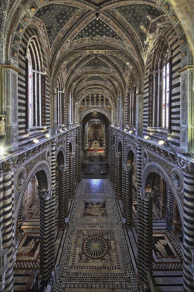 Siena Cathedral | Siena, Italy