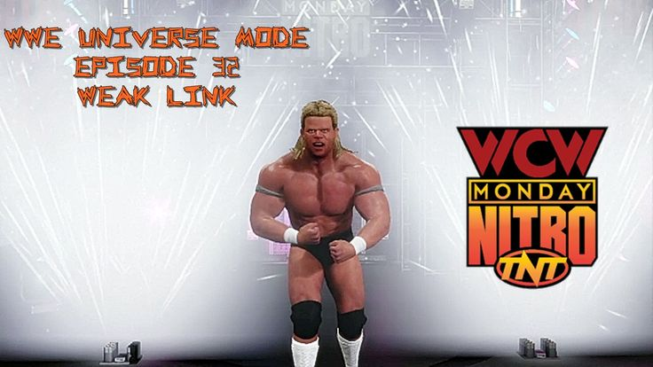 Will Ospreay vs Andre The Giant - 0:42 Lex Luger vs Mystery Opponent (Horsemen Challenge Match) - 23:01  We are back in our WWE Universe Mode with another Tapout Tuesday which can mean only one thing, WCW NITRO!!! This is the first Nitro since the WCW PPV, Great American Bash. There are many questions and changes coming out of this awesome PPV. We have new tag champions, questions about what happened to Sting, and what does it mean for the Title picture. Well immediately get one answer…