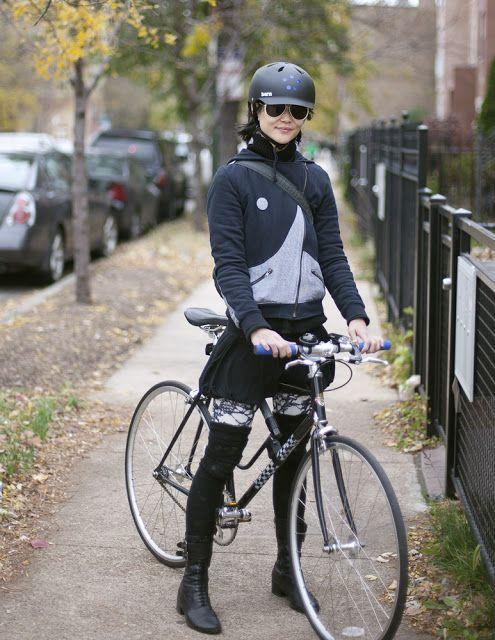 Bike Fancy | Shared from http://hikebike.net