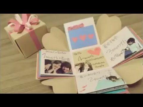 韓国で流行ったプレゼントボックス♡大好きな人にはどきどきワクワク、なサプライズを。 MERY [メリー]