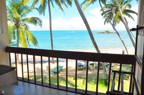 SRI LANKA Tauchen + Ayurveda deutsches Resort | travel-friends.com