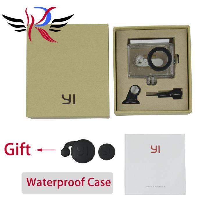 IN STOCK! NEW Original Waterproof Case for Xiaomi Yi Action Camera 40M Diving Sports Waterproof Box For Xiaoyi Camera♦️ SMS - F A S H I O N 💢👉🏿 http://www.sms.hr/products/in-stock-new-original-waterproof-case-for-xiaomi-yi-action-camera-40m-diving-sports-waterproof-box-for-xiaoyi-camera/ US $15.16    Folow @fashionbookface   Folow @salevenue   Folow @iphonealiexpress   ________________________________  @channingtatum @voguemagazine @shawnmendes @laudyacynthiabella @elliegoulding…