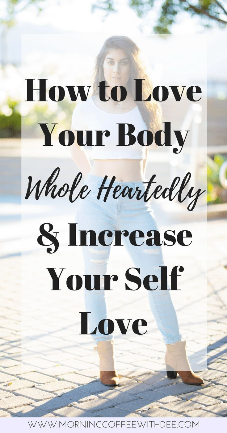 One of the main things that comes to mind when we think of self love is loving our bodies, and unfortunately, that also tends to be one of the most difficult parts of self love for a lot of people. Today I'm sharing tips on how to love your body through simple acts of self love! | self love tips, self care, how to love yourself, love yourself tips, body positive affirmations, loving your body, personal growth, Tom's of maine, natural personal care products, green living