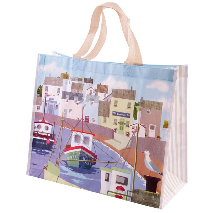 56 best Shopping Bags images on Pinterest | Shopping bags, Zip ups ...