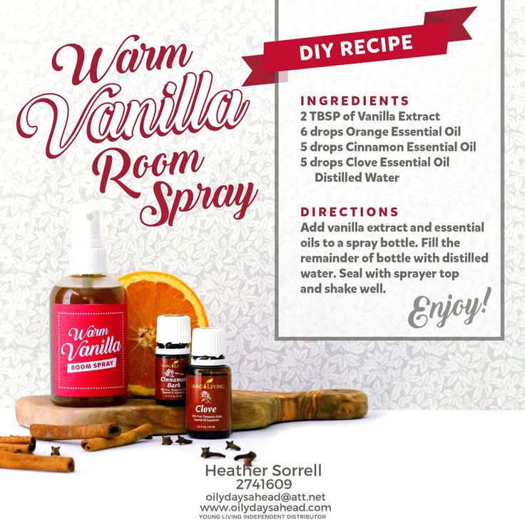 This is a wonderful recipe for a fragrant room spray.  It can also be used on wool dryer balls, and for a seasonal linen spray.
