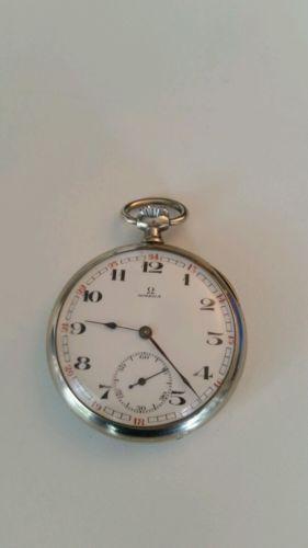 taschenuhr-pocket-watch-OMEGA, 150 chf