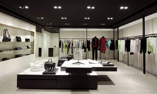 alexander wang flagship store beijing - Google Search
