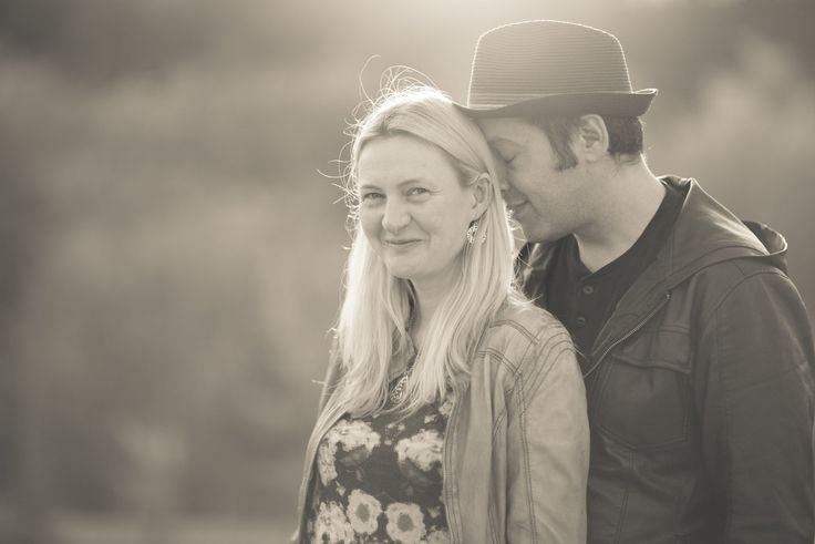 Engagement - Maher Photography